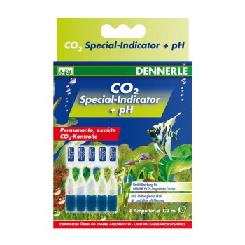 CO2 Special Indicator