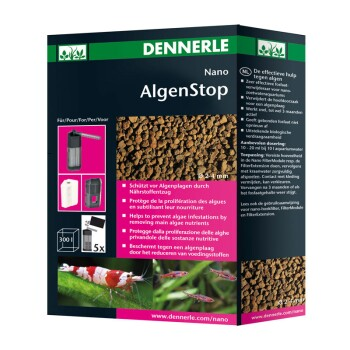 Nano Algen Stop