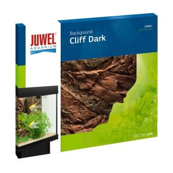 Motivrückwand Cliff Dark