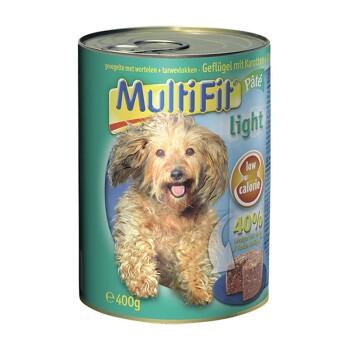 Dose Hund Paté light 12 x 400g