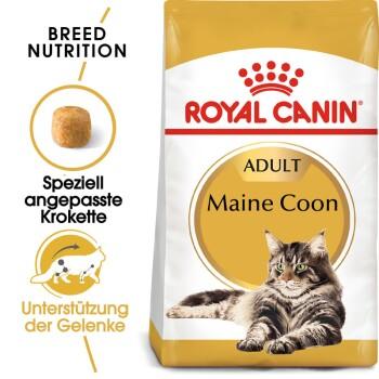 Maine Coon Adult 10kg+2kg