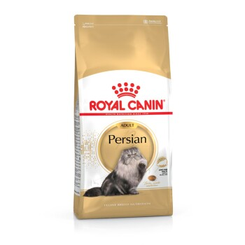 Chat Persan Adulte 2x10 kg