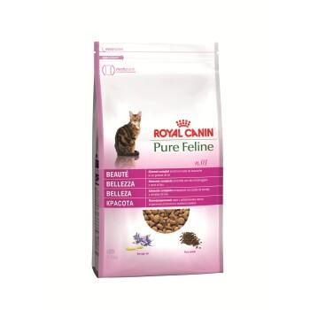 Pure Feline n.01 Schönheit 300g