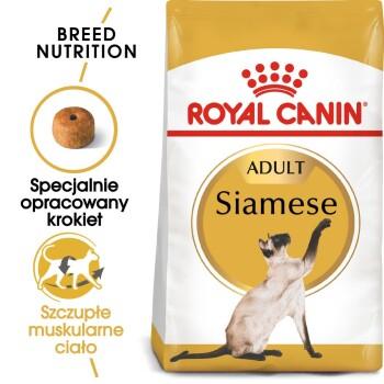 Siamese Adult 10kg