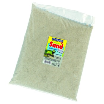 Vita Terra Sand weiß 5kg