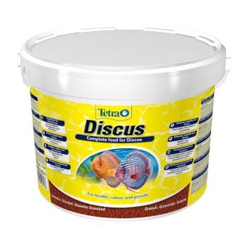 Discus Hauptfutter 1 Liter