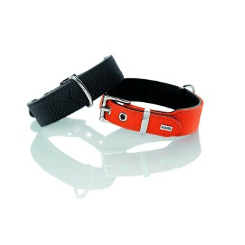 Hunter Halsband Reflect Orange 37
