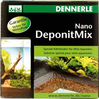 Nano Deponit Mix 1kg