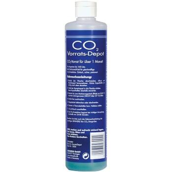 Bio-Line CO2 Vorratsdepot