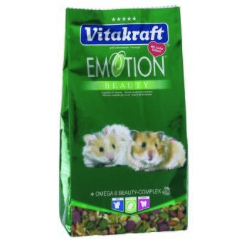 Emotion Beauty Hamster 3x600g