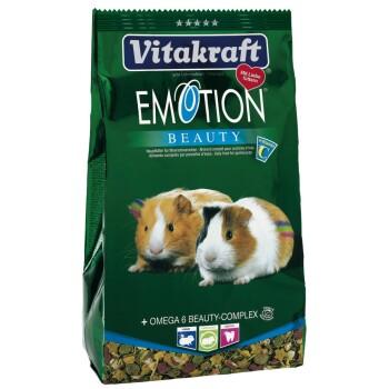 EMOTION BEAUTY Meerschweinchen 2x1,8kg
