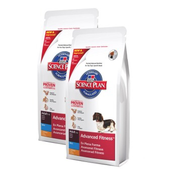 Canine Adult Small Breed Sparpaket 2x7,5kg