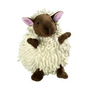 Hundespielzeug Snugly Schaf
