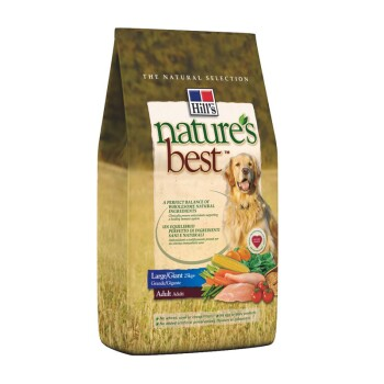 Nature's Best Canine Adult Large/Giant 12kg