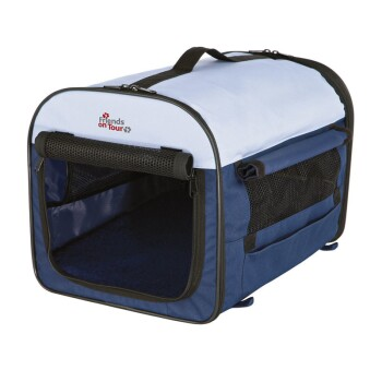 Caisse de transport Travellerbox Friends on Tour 32 × 32 × 47 cm