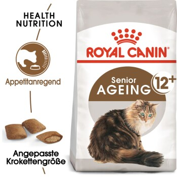 Ageing 12+ 400g