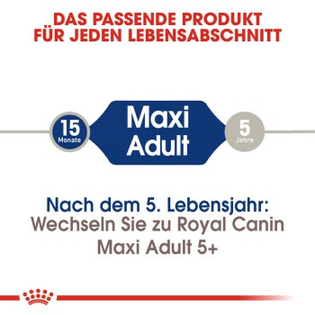 Maxi Adult 2x15kg