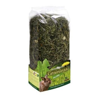 Grainless Herbs Zwergkaninchen 5kg