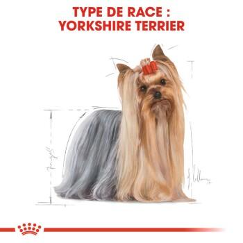Yorkshire Terrier Adult 2x7,5kg