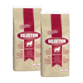 Selection 7 Sparpaket 2x15kg