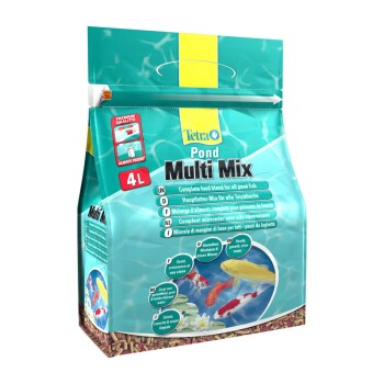 Pond Multi Mix 4l