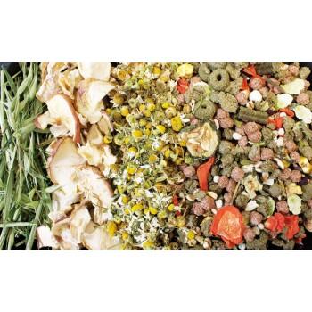 Food Sensitive dla królików miniaturowych 750 g 750g