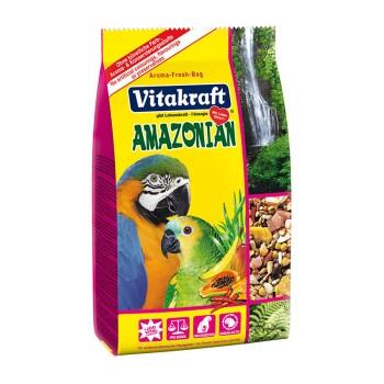 Heimatfutter Amazonian Amazonen 750g 750g