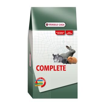 Cuni Complete für Kaninchen 2x8kg