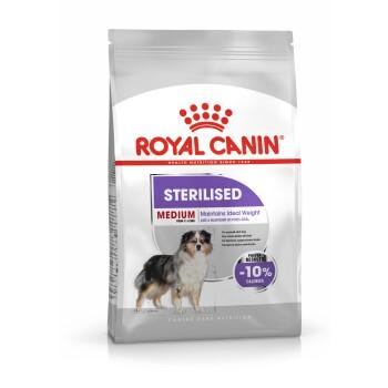 Sterilised Medium 3 kg
