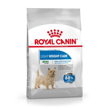 Light Weight Care Mini 1kg