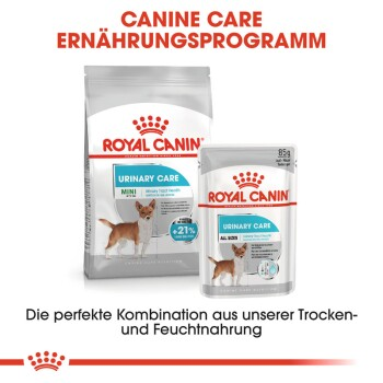 Urinary Care Mini 1kg