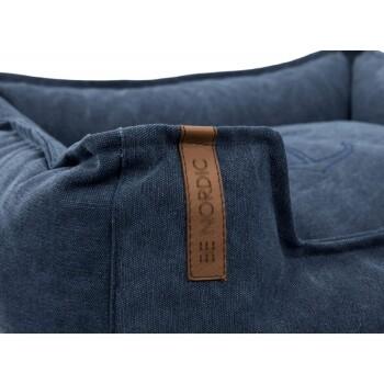 Be Nordic Bett Föhr Blau L