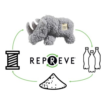 Kuscheltier Rhinozeros